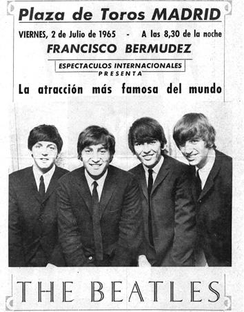 Beatles -anuncio concierto-3cm