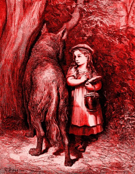red-riding-hood-meets-old-father-wolf