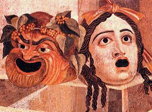 mascaras_romanas