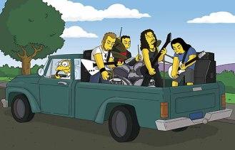 Metallica. Fuente: metallica.es