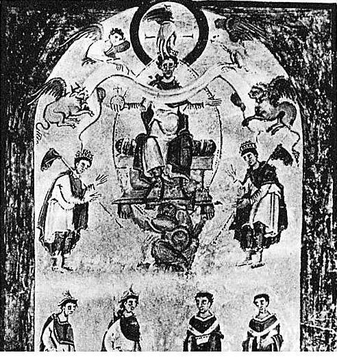 Otón II 975