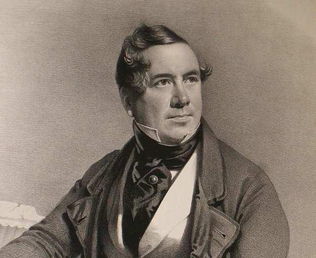 David-Roberts-portrait