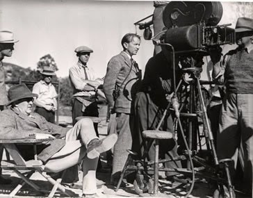 La Diligencia Stagecoach John Ford 1939 Behind the Scenes