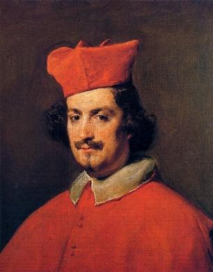 Camillo Astalli (1650). fuente: Wikimedia Commons